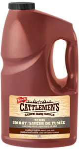 Cattlemen's® Texas Smoky Base BBQ Sauce