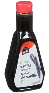 Vanilla Extract, Pure
