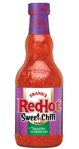 Frank's® Redhot® Sweet Chili Sauce