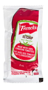French's® Tomato Ketchup Packets