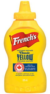 French's® Classic Yellow Mustard Tabletop