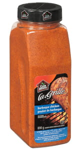 Barbecue Chicken Seasoning