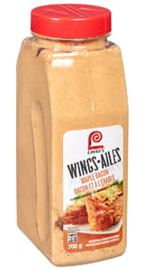 Lawry's Maple Bacon Wing Seasoning