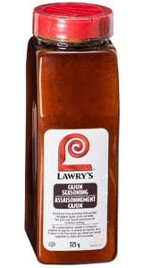 Lawry's Cajun Seasoning