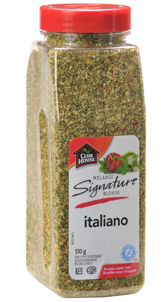 Italiano Seasoning