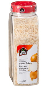 Onion Flakes, Dehydrated
