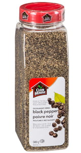 Pepper, Black Restaurant Grind