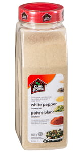 Pepper, White Compound