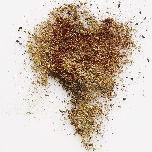Japanese Curry Spice Blend