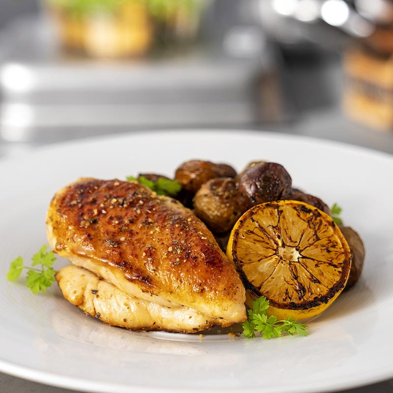 Classic Lemon & Herb Chicken