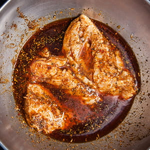 Montreal Chicken Marinade